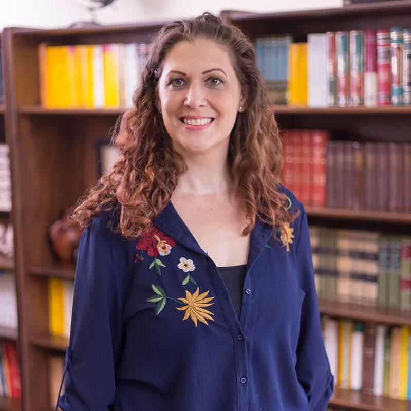 Cynthia Carolina Batscheck Bryanzeff