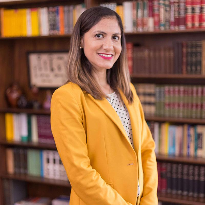 Maria Soledad Franco Almada