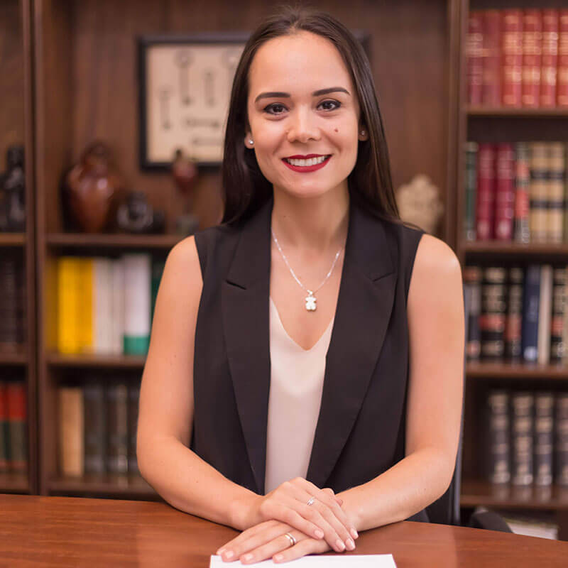 Patricia M. Sena Nuñez