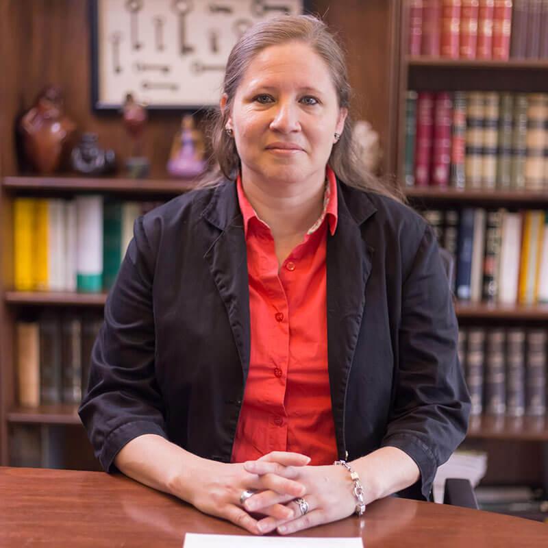 Patricia Yelea Gonzalez Gimenez